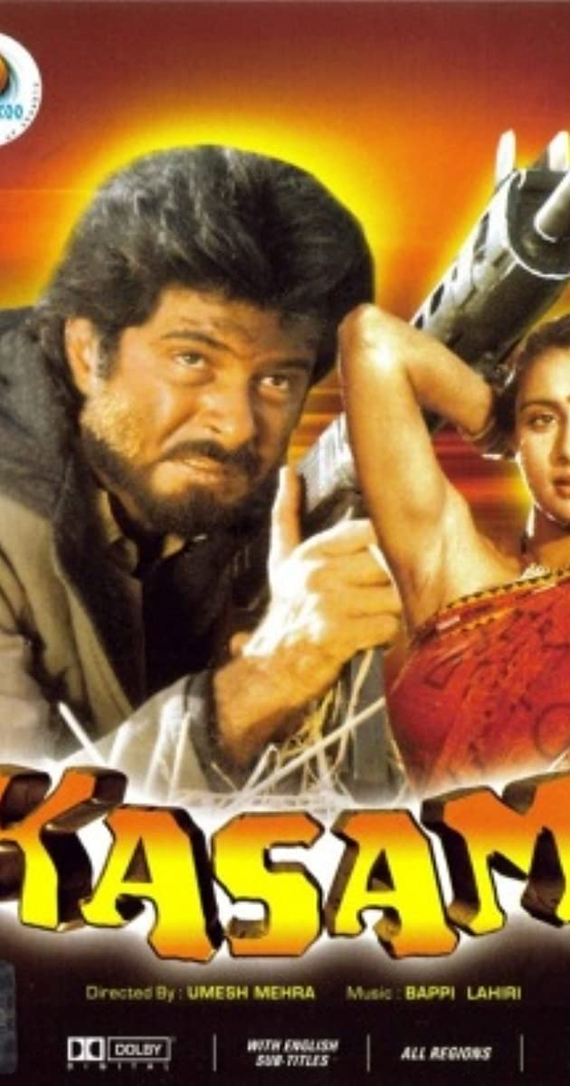 Kasam (1988) - Full Cast & Crew - IMDb
