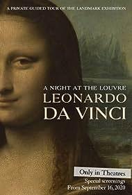 A Night at the Louvre: Leonardo da Vinci (2020)