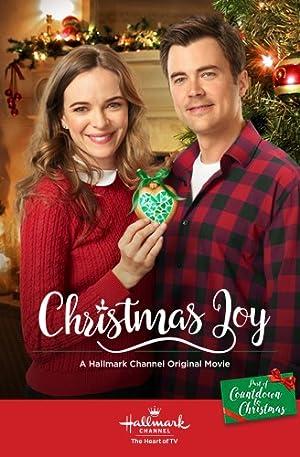 Christmas Joy full movie streaming