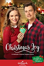 Christmas Joy Cast.Christmas Joy Tv Movie 2018 Imdb