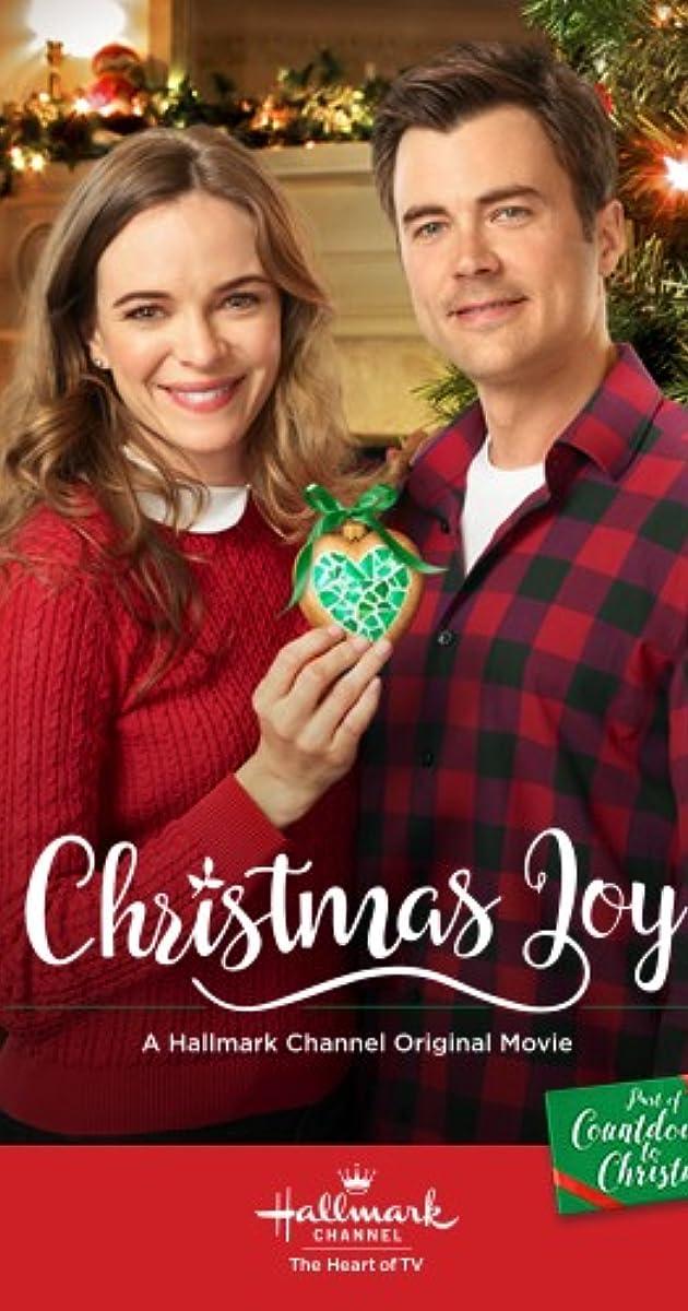 Christmas Joy Complete Cast 2020 Christmas Joy (TV Movie 2018)   IMDb