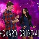 Kevin Sean Michaels, Iliyana Apostolova, and Natalie Rodriguez in Howard Original (2020)