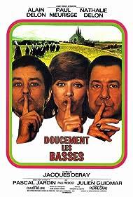 Doucement les basses (1971) Poster - Movie Forum, Cast, Reviews