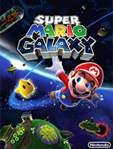 Super Mario Galaxy full movie download mp4