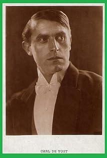 Carl de Vogt Picture