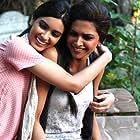 Deepika Padukone and Diana Penty in Cocktail (2012)