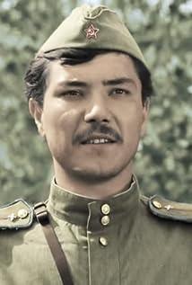 Rustam Sagdullaev Picture