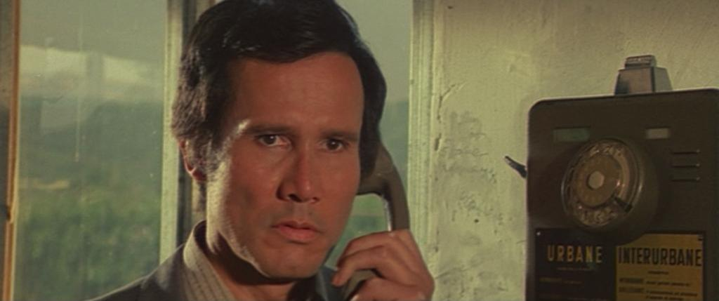 Henry Silva in Il trucido e lo sbirro (1976)