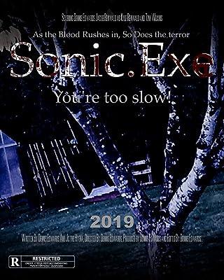 Sonic Exe (2019)