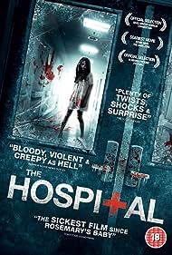 The Hospital (2013) Poster - Movie Forum, Cast, Reviews