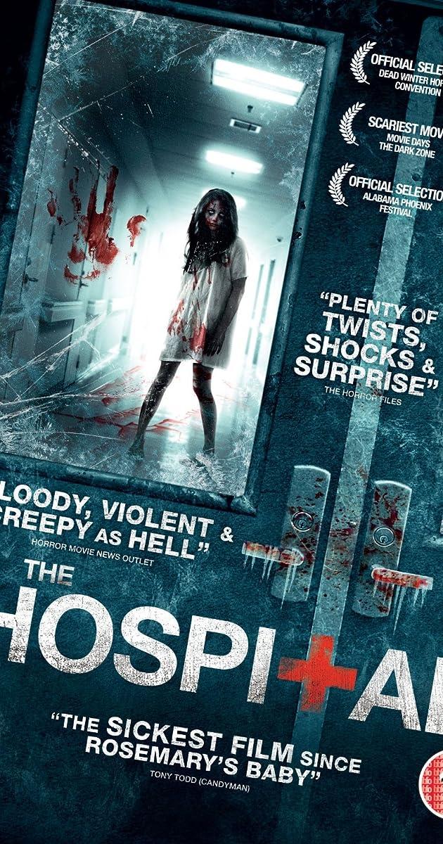 Necrophilia Porn Dead Girls Body Piles - The Hospital (2013) - The Hospital (2013) - User Reviews - IMDb