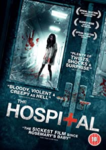 Watch quality movies The Hospital by Mohd Azaromi bin Mohd Ghozali [720px]