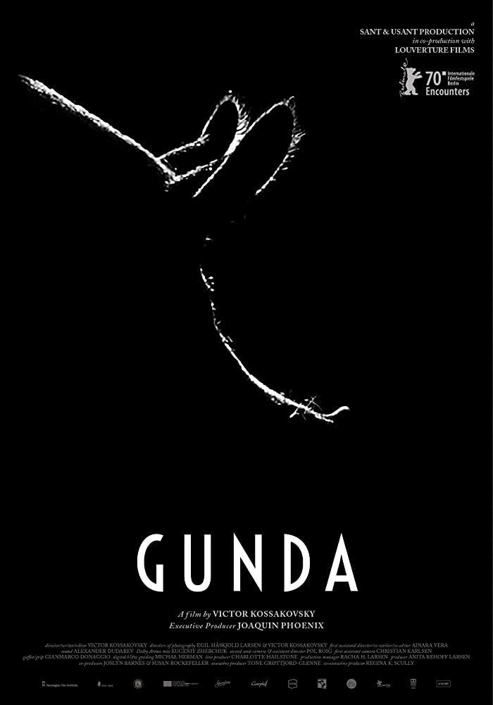 Gunda (2020)