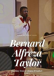 Direct download websites movie Ghana Prophet Bernard Alfreza Taylor Part1 by none [hdv]