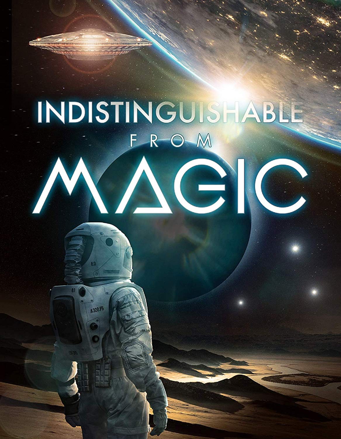 Indistinguishable from Magic on FREECABLE TV