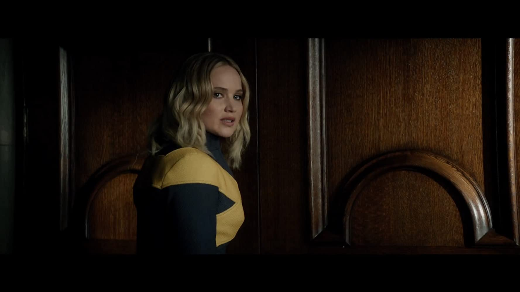 Jennifer Lawrence in Dark Phoenix (2019)