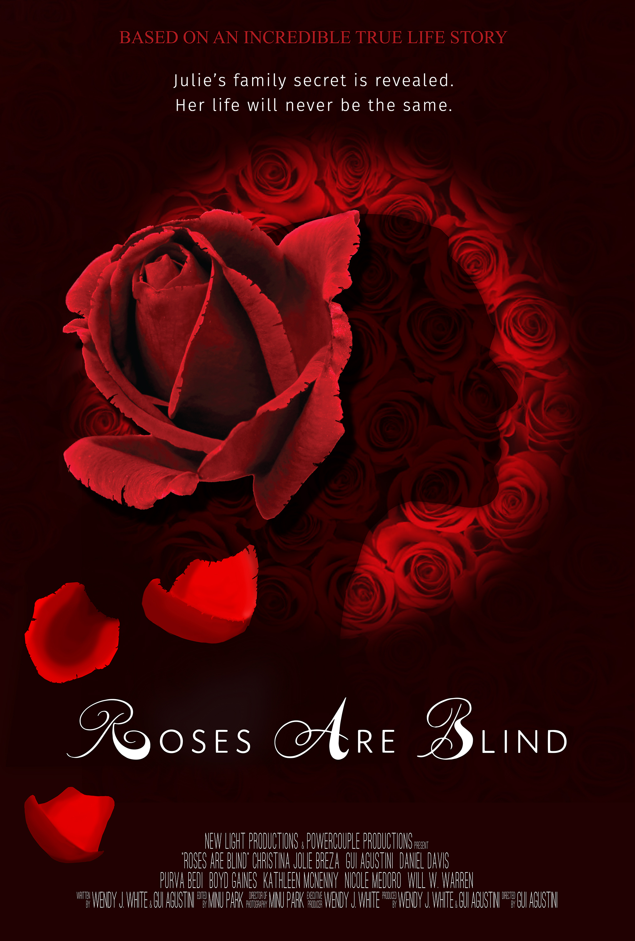 Roses Are Blind (2018)