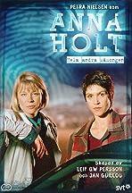 Anna Holt - polis
