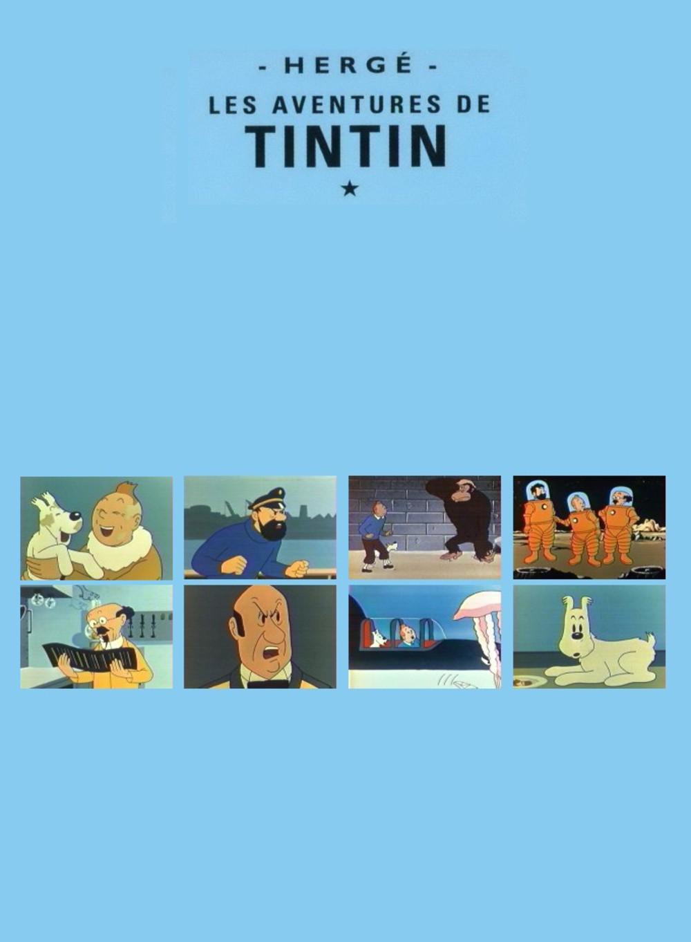 tintin movie torrent