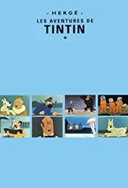 Les aventures de Tintin Poster - TV Show Forum, Cast, Reviews