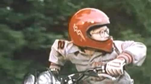 When his mother sends Jack off with money to buy groceries, he comes home with a magic supercharged dirt bike instead. His mother is furious, but when Jack uses the magic bike to save the local hot dog stand from the clutches of corrupt big business, he becomes the town hero.