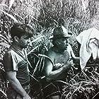 Emil Kodov and Zahari Zhandov in Ptitzi dolitat (1971)