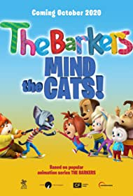 Barkers: Mind the Cats! (2020)