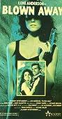 Blown Away (1990) Poster