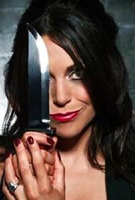Emily Booth in Emily Booth's GoreZone Magazine Movie Massacre (2010)