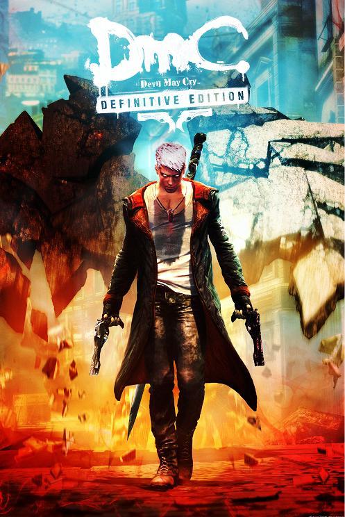 DmC: Devil May Cry (2013)