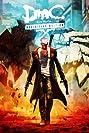 DmC: Devil May Cry (2013) Poster