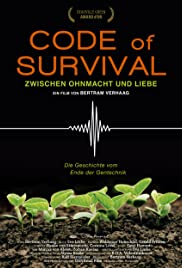 Code of Survival Poster