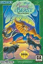 Disney's Beauty and the Beast: Roar of the Beast