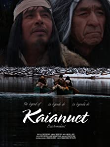 The Legend of Kaianuet (2012)
