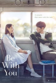 Be With You Poster