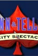 Sin City Spectacular
