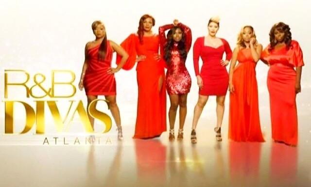 R&B Divas (2012)