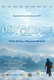 Only a Miracle Poster