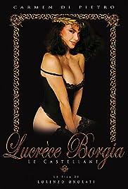 Lucrezia Borgia(1990) Poster - Movie Forum, Cast, Reviews