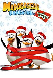 The Madagascar Penguins in a Christmas Caper (2005) 1080p