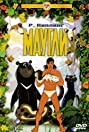 The Adventures of Mowgli (1973) Poster