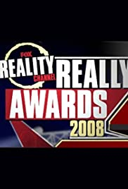 Fox Reality Really Awards Poster