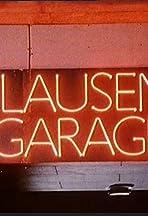 Clausens garage