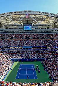 Primary photo for US Open Tennis