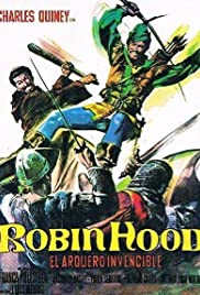 Robin Hood: the Invincible Archer (1970) Poster - Movie Forum, Cast, Reviews