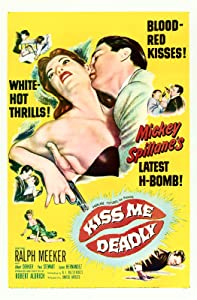 Watch free all movies Kiss Me Deadly [Mkv]