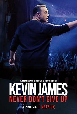凱文·詹姆斯:永遠非不放棄 | awwrated | 你的 Netflix 避雷好幫手!
