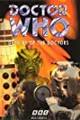 Doctor Who: Destiny of the Doctors (1997) Poster