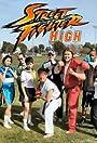Street Fighter High