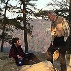 Jon Voight and Aidan Cullen in Surviving the Wild (2018)